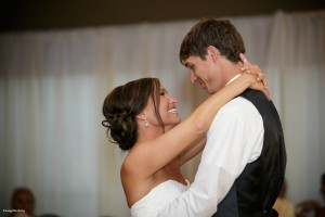 Omaha Wedding Videographer