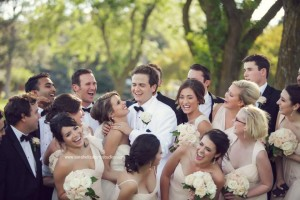 Omaha Wedding Videography