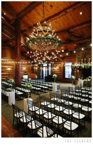 Wilderness Ridge Wedding